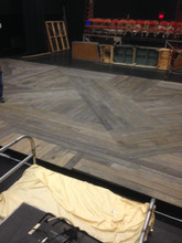 Scenic Design and Constuction