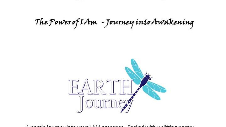 The Power of I Am - Journey into Awakening