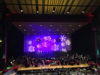 Indianapolis Symphonic Choir: Festival of Carols