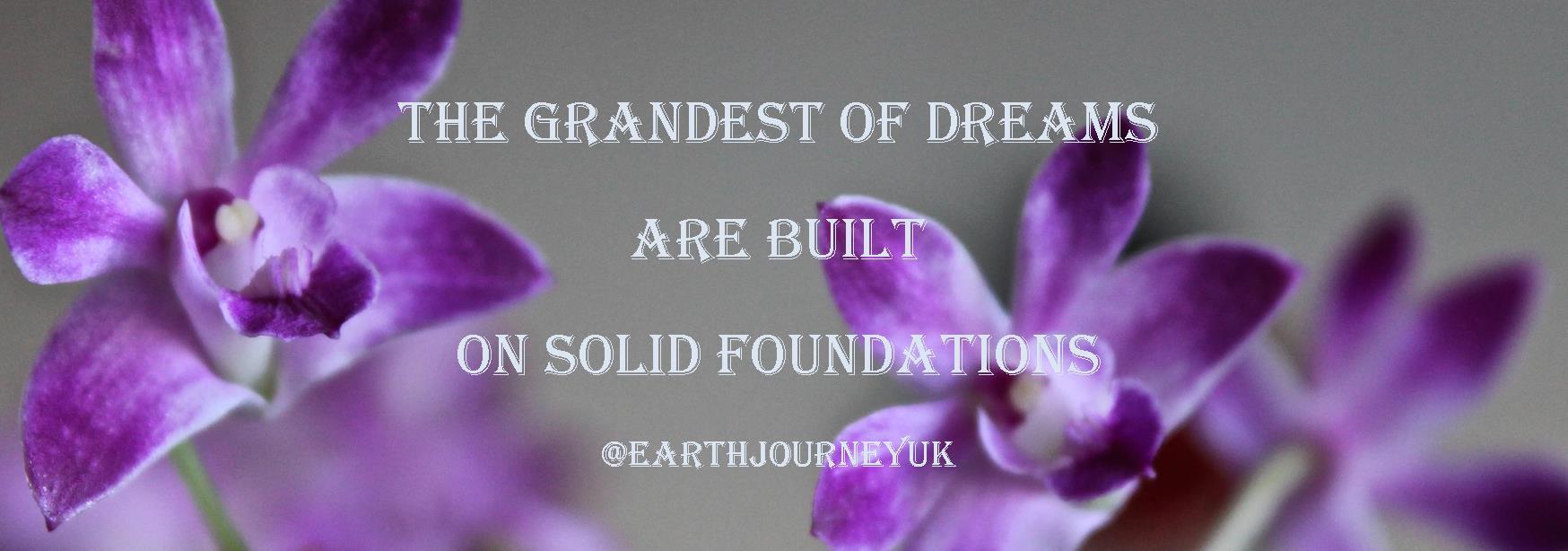 Grandest of Dreams