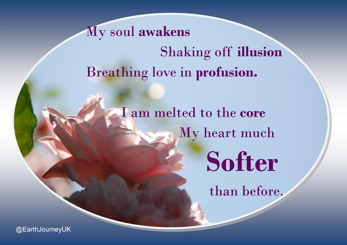 My Soul Awakens