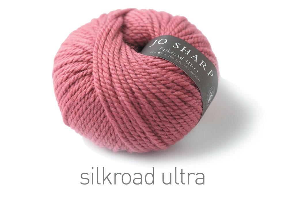 Knit   Jo Sharp Yarn