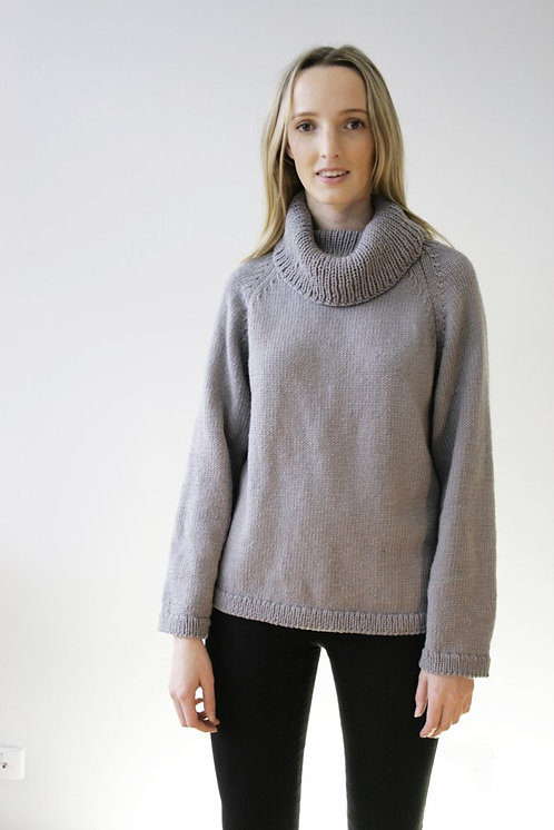 340 Closing Time Sweater - digital download