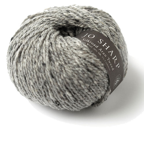 Silkroad Aran Tweed | 50g balls