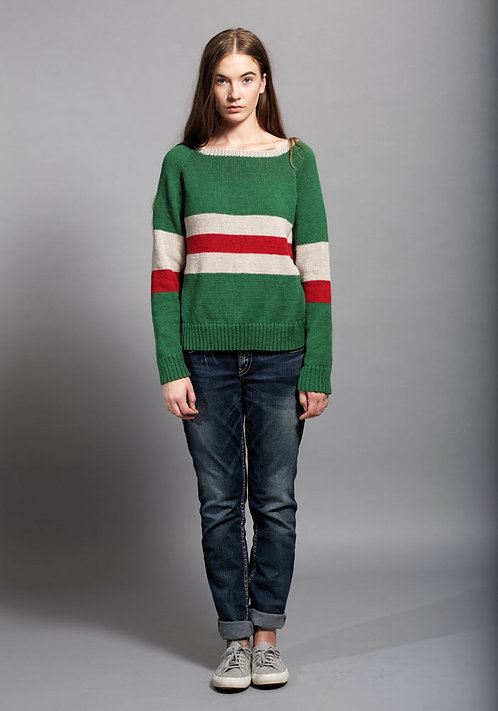 374 GiGi Raglan Sweater - digital download
