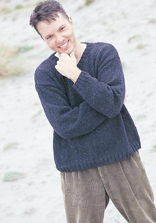 259 Juniper Sweater - digital download
