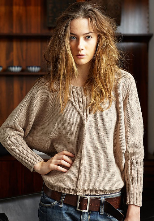 303 Dolman Sweater -digital download