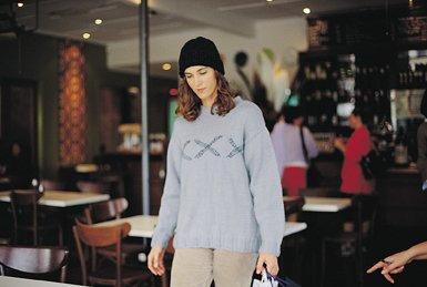 183 Favourite Sweater - digital download