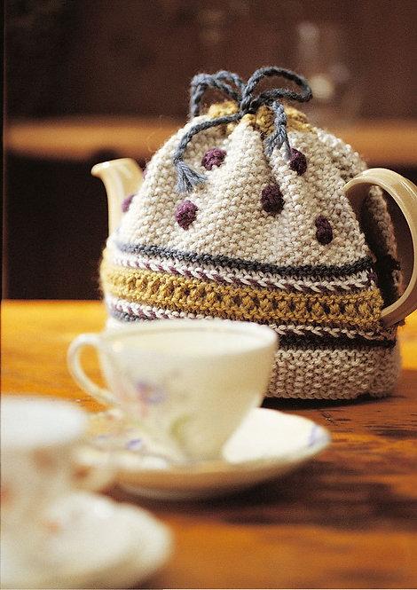 171 Tea Cosy - digital download