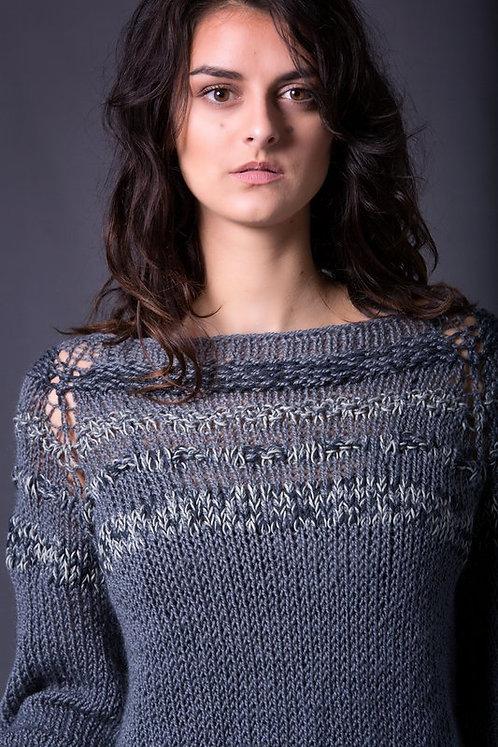 364 Maya Sweater - digital download