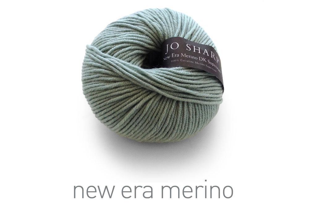 New Era Merino Superwash