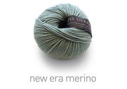 New Era Merino Superwash