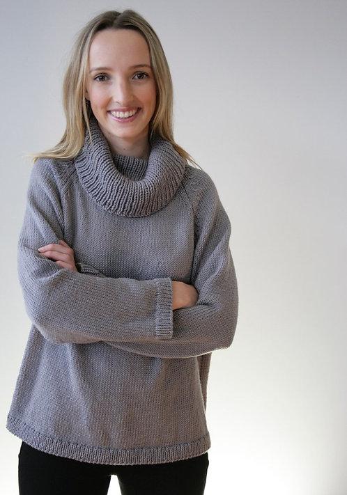 340 Closing Time Sweater - digital download