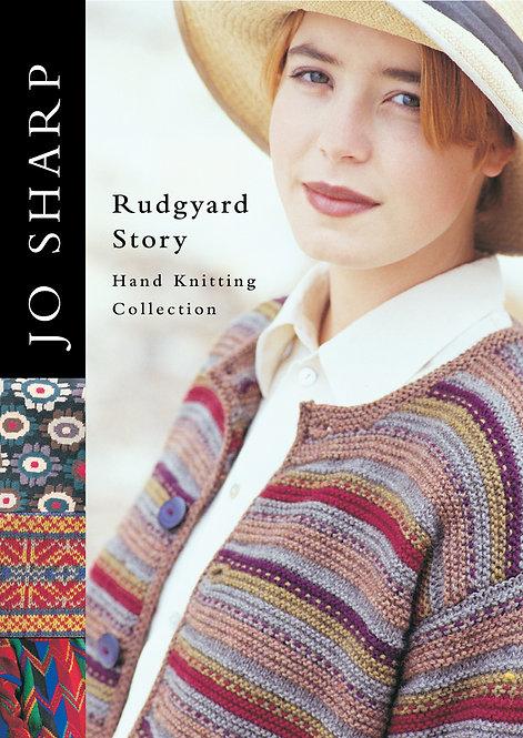 Rudgyard Story Book - Digital Download
