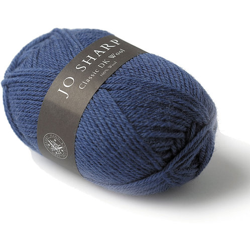Classic DK Wool | 50g balls