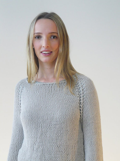 320 Alice Raglan Sweater - digital download