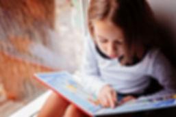 Child Development Center - Improve Literacy