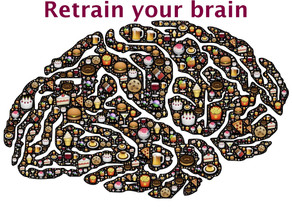 Retrain your brain for permanentweight reduction50% off