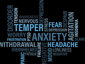 A Naturopathic guide to Anxiety