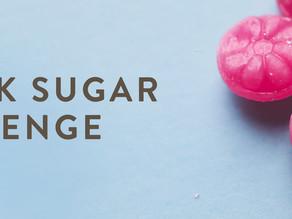 2 week Sugar Challenge
