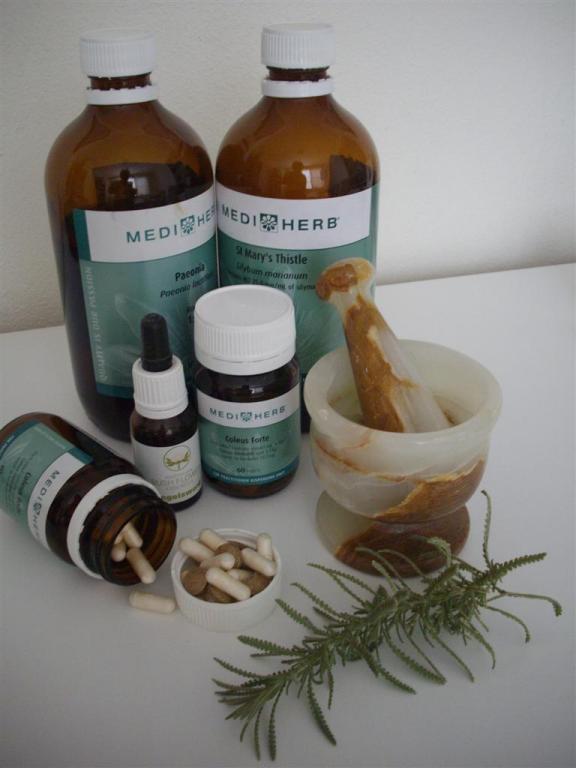 Naturopathy & Herbal Medicine First apt