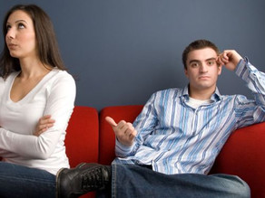 The BIG Relationship Test: Lockdown