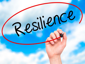 Improve your Teen's resilience & optimism