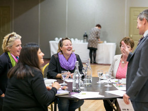 Health & Wellness Professional Networking Events