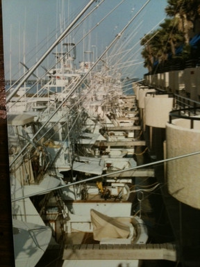 Boardwalk Big Boats - 1985