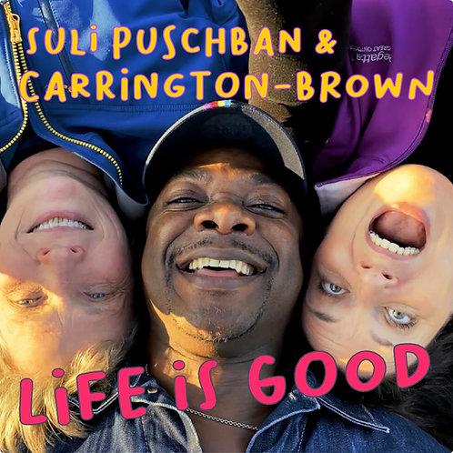 LIFE IS GOOD (Radio Edit)