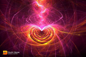 We Become 'Powerful Beyond Measure' By Using Our Heart, Not Our Brain