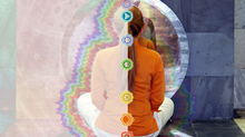 What are Chakras & our Aura?
