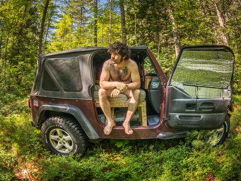 Jeep Life, Part 1