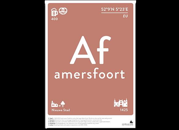 Amersfoort prints