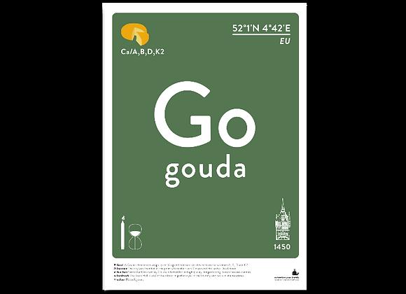 Gouda prints