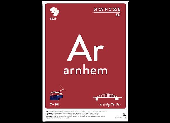 Arnhem prints