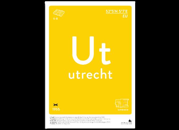 Utrecht prints