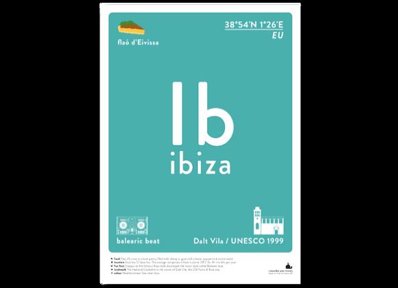 Ibiza prints