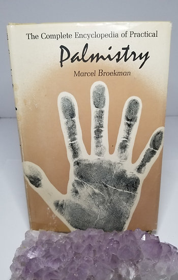 The Complete Encyclopedia of Practical Palmistry