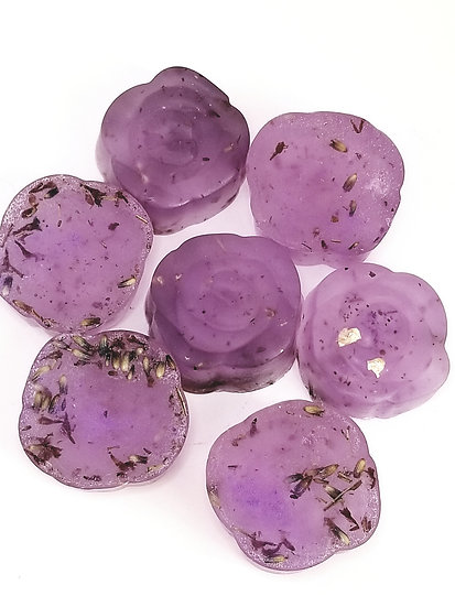 Lavender Lunar Spell Soap