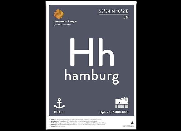 Hamburg prints