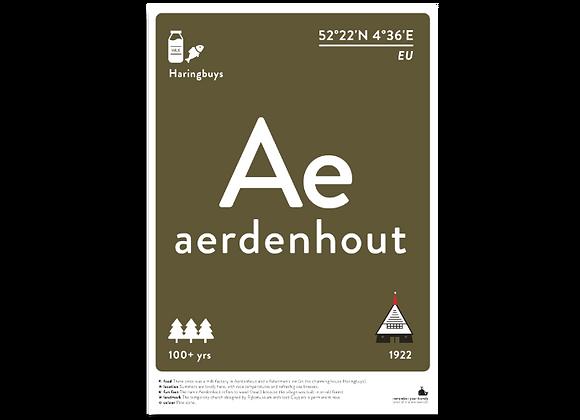 Aerdenhout prints