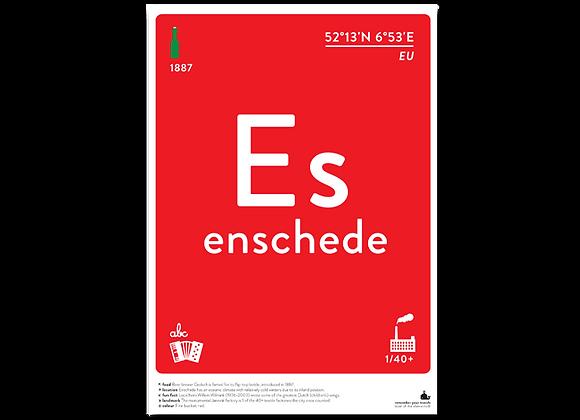 Enschede prints