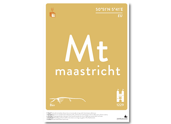 Maastricht prints