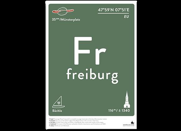 Freiburg prints