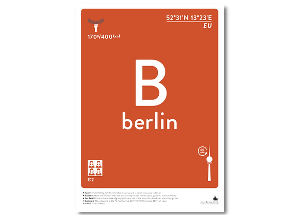 Berlin prints