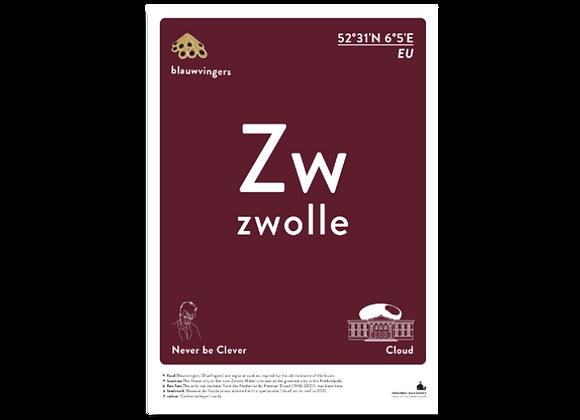 Zwolle prints
