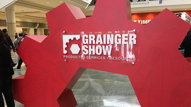 Grainger Show 2020 (Canceled)