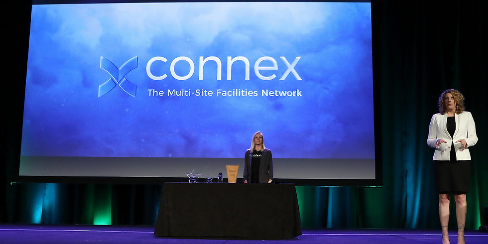 Connex 2020 National Conference (Virtual)