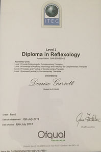 Reflexology
